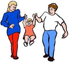 parents and dauhterparents and dauhter